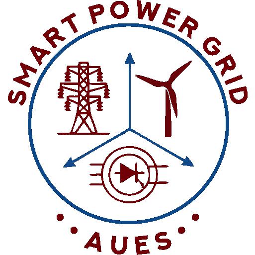 логотип спг АУЭС